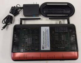 Verizon FIOS  Actiontec MI424WR Rev I Gigabit WiFi Wireless N Router
