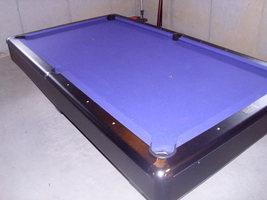 Slate Pool Table - $850.00