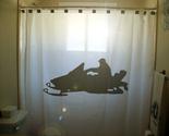Snowmobile shower curtain 2  70 thumb155 crop