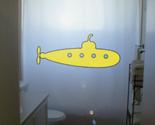 Yellow submarine shower curtain  65 thumb155 crop
