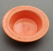 Pfaltzgraff Napoli Orange Chip Bowl - $18.99