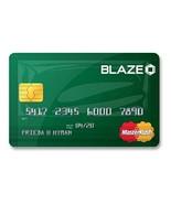 Stink Sack Blaze Master Kush XX-Small Masterkush Credit Card Bag 100 Pac... - $300.00