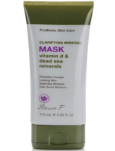 Pierre F ProBiotic Clarifying Mineral Mask  5.92oz