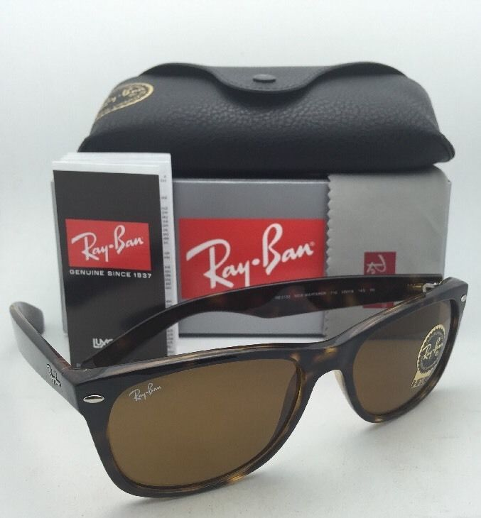 921631a7144 New Ray-Ban Sunglasses NEW WAYFARER RB 2132 and 50 similar items. 57