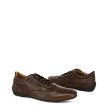 SPARCO Racing Mens Sneaker - Brown Leather - IMOLA - $89.99+