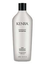 Kenra Professional Dandruff Shampoo, 10.1oz