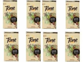 Tone Cocoa Butter Original Bar Soap 4.25 oz. 8-packs x 6 bars= 48 bars total - $142.56