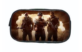 Rainbow Six Siege Pen Case Series Pen Bag FBI Thermite - $13.99