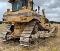 2004 CAT D8R II For Sale In Blackwell, Texas 79506 image 3