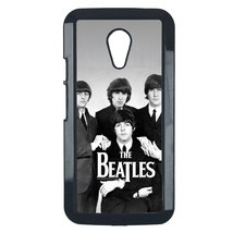 Beatles Motorola Moto G 2nd case Customized Premium plastic phone case, ... - $11.87