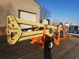 2012 JLG 460SJ BOOM LIFT FOR SALE IN WAUPUN, WI 53963  image 3