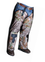 ForEverlast Snake Guard Chaps, Camouflage - $51.07