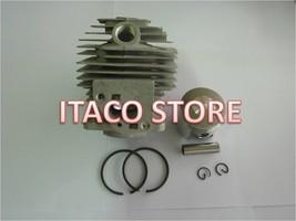 For MITSUBISHI TL33 Cylinder Block Piston Kit Ring Set Chinese BG330 Cut... - $30.15