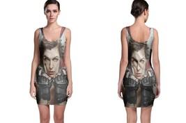 Bodycon Dress Resident Evil Final - $22.99+