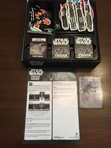 Star Wars Trivia Game Board Game Darth Vader Disney Pre-Owned Great Condition image 7