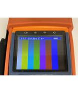 Evertech CCTV TesterPro Model EV-TESTER35M-AHD Security Camera Feeds TESTED - $88.88