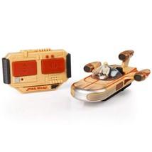 Air Hogs Star Wars Remote Control X-34 Landspeeder - $25  - $37.59