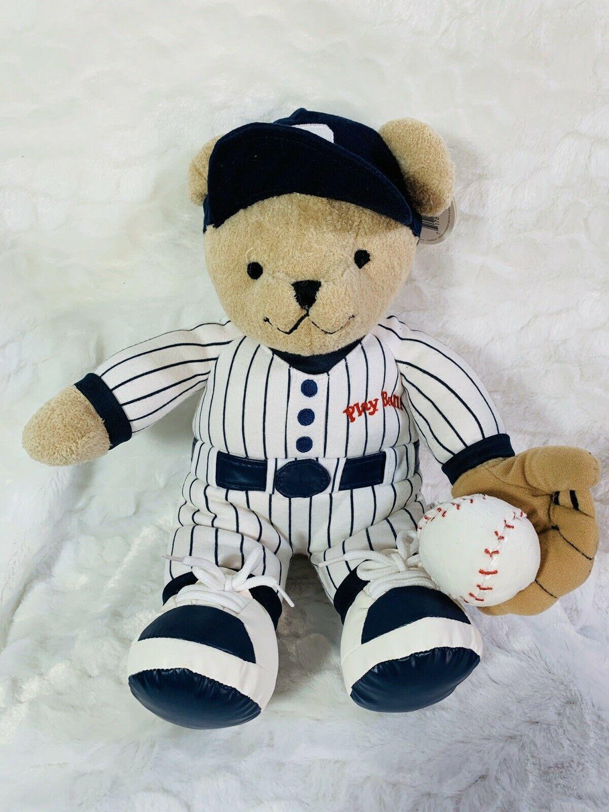 Koala Baby Play Ball Teddy Bear New - $10.69