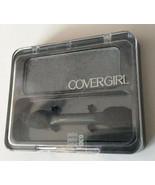 COVERGIRL Eye Enhancers 1 Kit Shadow 630 Gray Platina 0.09 Ounce Pan Makeup - $3.55