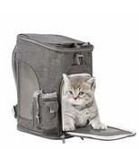 H&ZT Pet Carrier Backpack, Airline Approved Dog Carrier Backpack for Sma... - $35.99