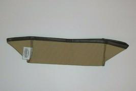 Longaberger Dad's Valet Liner ONLY New Canvas Brown 28156155 - $11.83