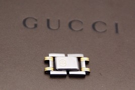 Gucci Replacement Clasp - 9000 L 2-Tone - Vintage - G - $44.95