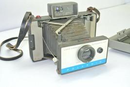 Vintage Polaroid Automatic 125 Folding Instant Land Camera - $39.99