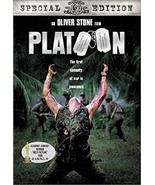 Platoon DVD - $2.00