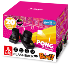 Atari Flashback Blast! Vol. 3, Pong, Retro Gaming - $15.74
