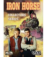 IRON HORSE TV SHOWS - $39.58