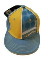ANDI ADJUSTABLE CAP - $10.88