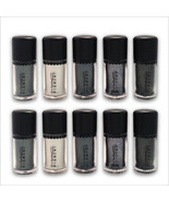 MAC Objects of Affection - Silver + Blue Pigments + Glitter - LOT OF 2 - $74.25