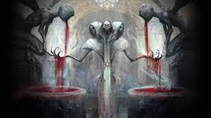 Primary image for Haunted Ritual Direct Binding Blood Wraith God Energy Manipulation Power Dark