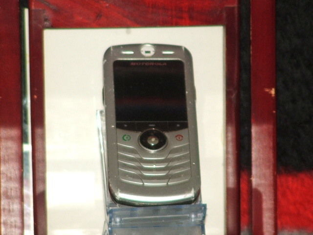 Primary image for Pre-Owned Cingular Motorola L2 Cell Phone