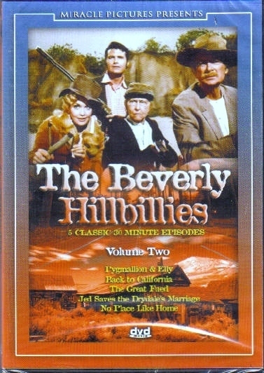 Beverly hillbillies vol 2