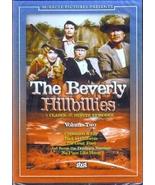The Beverly Hillbillies VOL 2 new never opened - $1.00