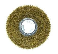 """Floor Machine18"""" Polish Brush Mixture of Tampico & Palymyra Fibers Pullm... - $95.53"""
