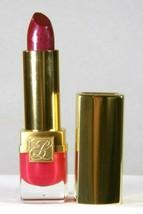 Estee Lauder Pure Color Vivid Shine Lipstick Violet Electra 0.13 Oz *** ... - $59.39