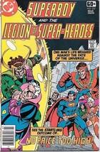 Superboy Comic Book #237 DC Comics 1978 NEAR MINT - $17.34