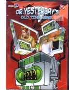 Dr. Yesterday 429 BC  new never opened - $1.00