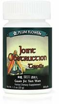 Plum Flower Chinese Tea Spo Joint Inflammation, 200 Count - $21.07