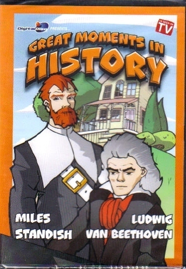 Gm history ludwig