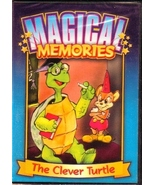 Magical Memories The Clever Turtle new never opened - $0.75