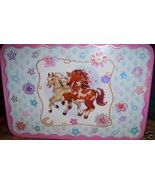 Pony Craft Box with Flashing Lights NEW Greeting Cards - $20.00