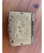 19th Century Nib &Pen Box - $200.00