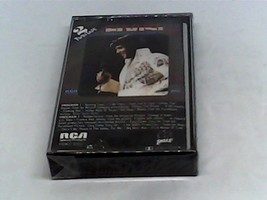 Elvis - Double Dynamite  - Cassette - SEALED - $7.99