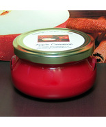 Apple Cinnamon Wickless Candle - $6.00