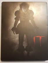 IT [Blu-ray + DVD Steelbook] - $19.95