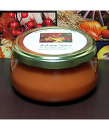 Autumn Spice 6 oz. Tureen Jar Wickless Candle - $6.00