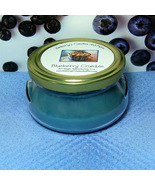 Blueberry Crumble Wickless Candle - $6.00